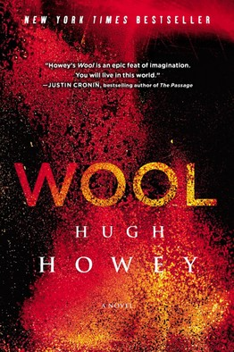 Hugh Howey: Wool
